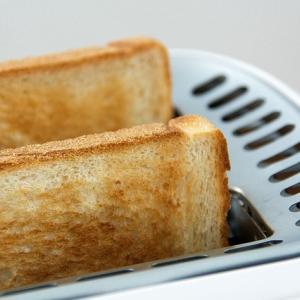 ウールワースの分厚い食パン