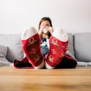 クリスマス、年末年始のMutal Obligation(仕事探し)免除