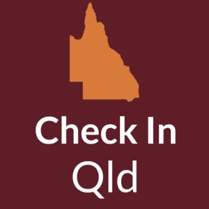Check In QLD Appのチェックインが必須になる、新たに追加される場所