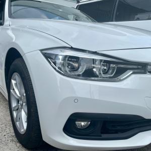 BMW3シリーズ(F31)電気関係故障!大阪府、奈良県、京都府、兵庫県、和歌山県