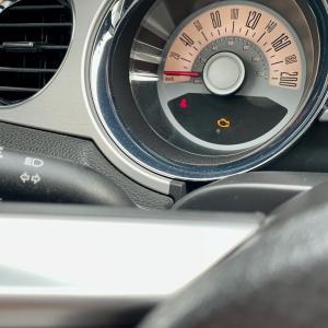 マスタング エンジンチェックランプ点灯!大阪府、奈良県、京都府、兵庫県、フォード修理