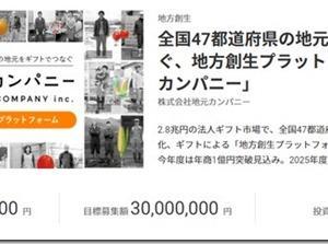 イークラウド1号案件投資キャンペーンのカタログギフトが届く!