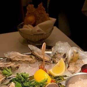 久々にディナーへ。Joe's Seafood, Prime Steak & Stone Crab