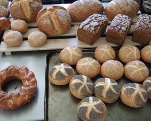 小型パンの呼び方 Semmel oder Brötchen?