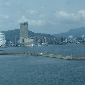 ダイヤモンドプリンセス 乗船記 2019 [8月編] (6)高松