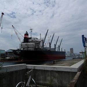 ダイヤモンドプリンセス 乗船記 2019 [8月編] (7)高松 -その2