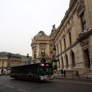 PARISの風景