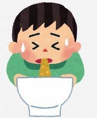 子供の胃腸炎。吐き気止め、下痢止めの使用法ー薬剤師やすこ宅Ver.ー