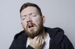 いつもより激しい喉の痛みは溶連菌をうたがえ!!