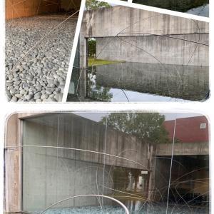 岡山県・奈義町現代美術館と 懐かしのホームセンター