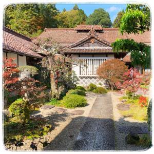 貴重!江戸時代の家