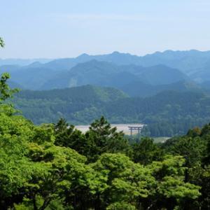 【世界遺産】熊野三山と白浜(3)熊野古道(発心門王子〜熊野本宮大社)