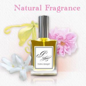 天然ナチュラル香水!アロマオイルで作ったフレグランス 香りに敏感な人におすすめ