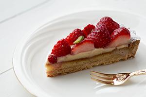 カップル成立後のカフェタイム ケーキ選びのコツと次に繋がる好きな食べ物