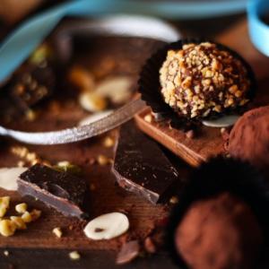 アトピーでも食べられる安心のお菓子・健康的な美味しいおやつ