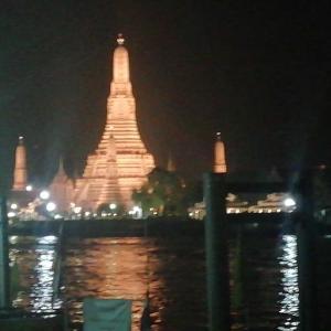 おっさん達の気ままなバンコク(タイ)