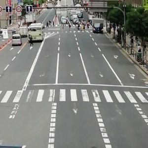 てくてくG20 6月 神戸