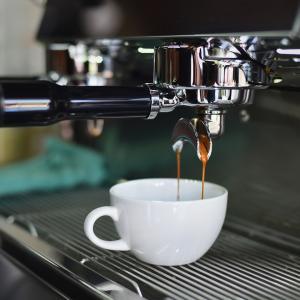 ふるさと納税 家電人気ランキング1位の新型コーヒーメーカー登場