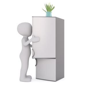 ふるさと納税 冷蔵庫