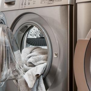 ふるさと納税 ドラム式洗濯機