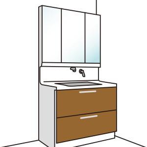 Panasonic洗面台水栓のホースから水漏れしてきたら