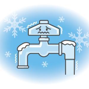 水道管の凍結を予防するにはどうしたらいいの?