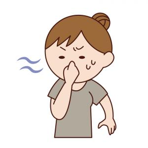 キッチンでなぜか排水の臭いがするのはどうして?