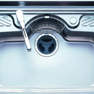 キッチンの排水が漏れる原因は流し排水栓の劣化かも?