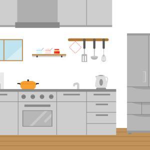 台所シンクの下から排水が漏れてしまう原因