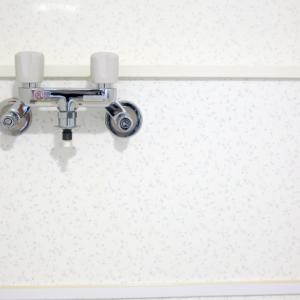 洗濯機水栓の水漏れで開閉バルブを交換してみた