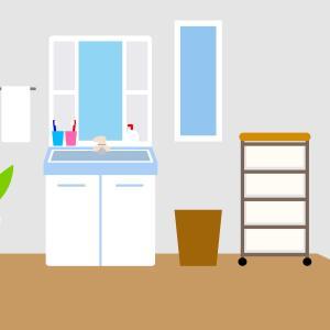 洗面台の排水金具が破損したらどうすればいいの?