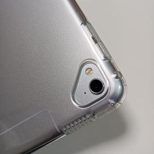 iPad Proケース購入。