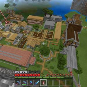 #229 そうくん村に自動農場(手抜き)を作りました(*´ω`*)