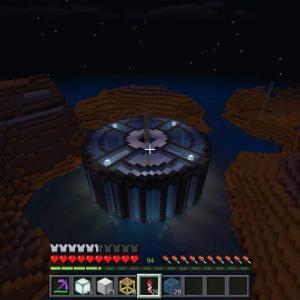 #233 メサに黒い塔を建てようかと~の2(*´ω`*)