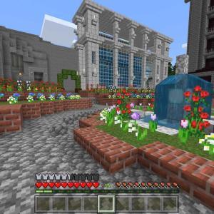 #242 お花畑を作りました~の2(*´ω`*)