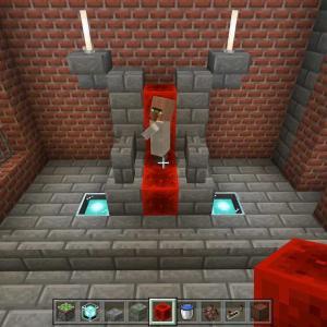 ♯88 そうくんワールドにそうくん城を建てました~(*´ω`*)