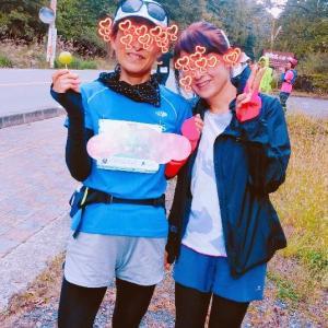チャレンジ富士5湖  応援レポ5