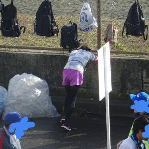 湘南国際マラソン大会  レポ4