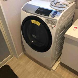 京都市上京区 洗濯排水詰まり お任せ下さい‼️