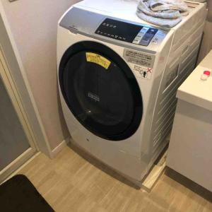 長岡京市 洗濯排水出来ない 流れない 溢れるなどの排水トラブル 即日対応 お任せ下さい‼️