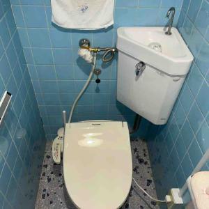 京都市左京区トイレ交換改修工事お任せ下さい‼️