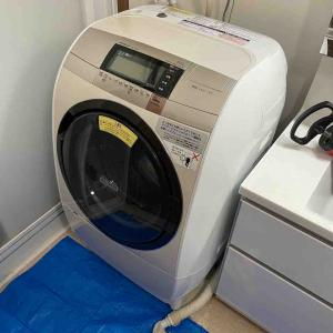 木津川市 洗濯 排水 詰まり お任せ下さい【グットプラマー】