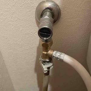 京都市左京区 トイレ 水漏れ 止水栓 お任せ下さい【グットプラマー】
