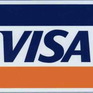 VISAという会社について考えてみた