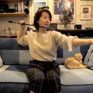 【Youtube動画】連釣したのに気合いが空回り!?