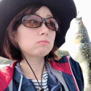 平成最後の大チヌ狙い(有岡渡船)