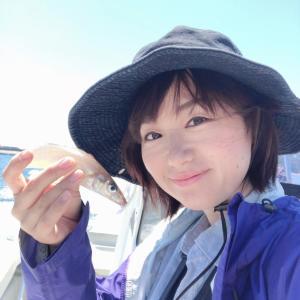 シロギスの船釣りに挑戦!誰でも簡単キス釣り。(有岡渡船)