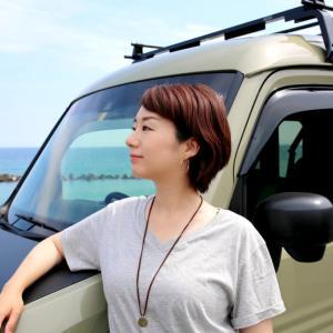 【納車】N-VANを釣り車として購入!車中泊もできる。