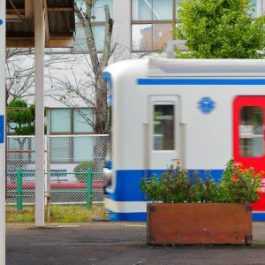 発着する電車の1本1本が歴史の積み重ねです