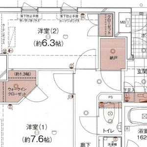 【葵区】広々とした4LDkのお部屋♪